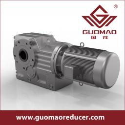 Guomao GK мотор редуктор Speed reducer