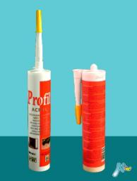 Акриловый герметик Profil Acryl 270 мл SOUDAL