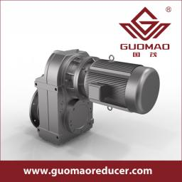 high quality guomao factory customized tiller gearbox редуктор мотор винтовой