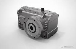 Мотор редуктор для экструдента ZLYJ133