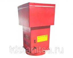 Зернодробилка Нива ИЗ-400, бытовая