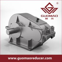 best price guomao manufacturer customized zq500 reducer