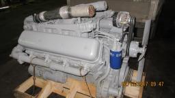 Двигатель ЯМЗ 238Л