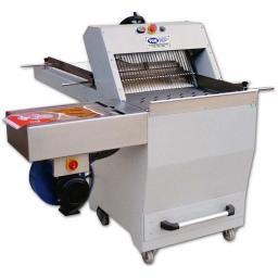 Хлеборезательная и упаковочная машина EDM 007