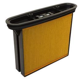 Фильтр складчатый из целлюлозы для пылесоса Metabo ASR 25, ASR 35, ASA 2025, ASR 2025