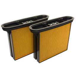 Фильтр складчатый из целлюлозы для пылесоса Metabo ASR 50, ASR 2050, SHR 2050 M
