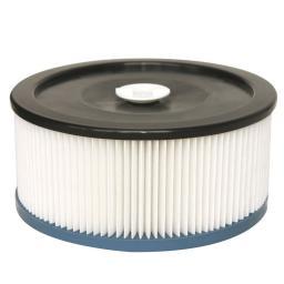 Фильтр складчатый из целлюлозы для пылесоса Metabo AS 20 L, ASA 32 L, AS 1200, ASA 1201, ASA 1202, ASA 2002
