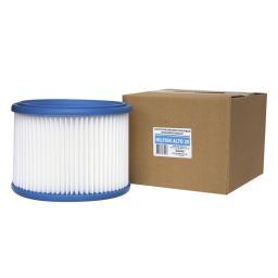 Фильтр склачатый из полиэстера для пылесоса NILFISK ALTO AERO 20-01, 20-11, 20-21, 21-01, 21-21, 26-01, 26-21