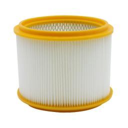 Фильтр синтетический многоразовый моющийся из полиэстера для пылесоса MAKITA 440; MAKITA 448; MAKITA VC 3510