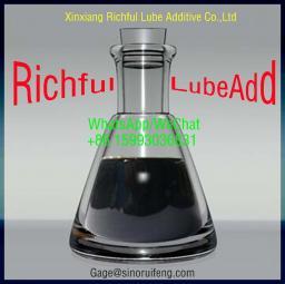 TBN400 Жидкие смазочные добавки Сульфонат кальция для смазки RF1106E