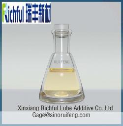 ZDDP-цинк-бутил-октил Первичный алкилдитиофосфат RF2202