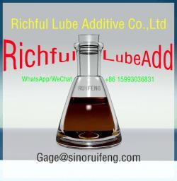 Высокотемпературные антиокислительные добавки для смазки RF3323