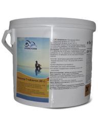 Хлор для бассейна Кемохлор-Т (20 гр) 5 кг Chemoform