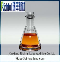 ZDDP-цинк вторичный-вторичный диалкилдитиофосфат RF2205