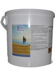 Стабилизированный хлор Кемохлор-Т (20 гр) 10 кг Chemoform
