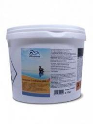 Медленный хлор в таблетках Кемохлор-Т (200 гр) 10 кг Chemoform