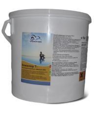 Шок хлор Кемохлор-Т (20 гр) 10 кг Chemoform