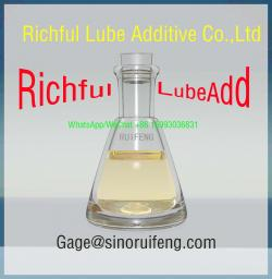 ZDDP Iso-октанол и вторичный бутанол-дитиофосфат RF2204B