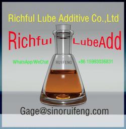 Масляный смазочный материал для среднемассовых поршней для поршневых смазочных материалов RF6323RF6324