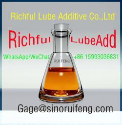 Универсальный пакет моторного масла Richful Lubricant Добавки RF6400 для моторного масла