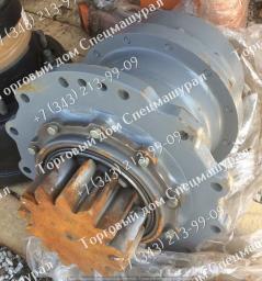 Редуктор поворота Komatsu PC400-6; 706-77-01301