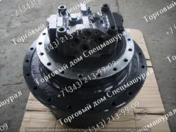Редуктор хода 206-27-00422 для экскаватора Komatsu PC 220-7