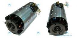 Электродвигатель Iskra AMT4650