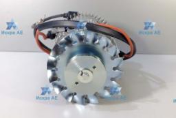 Электродвигатель Iskra AMK6119