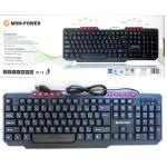 Клавиатура KB-510