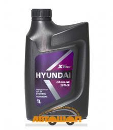 Моторное масло HYUNDAI  XTeer Gasoline 20W50, 1 л