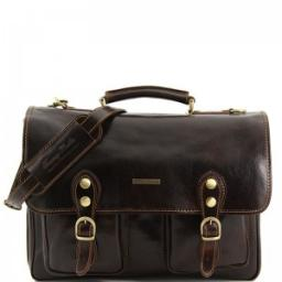 Modena Small - Dark Brown