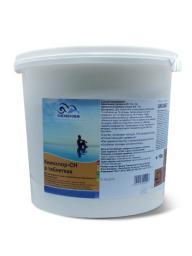 Хлор в таблетках Кемохлор-СН (20 гр) 10 кг Chemoform