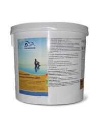 Мульти хлор 3 в 1 (Таблетки 20 гр) 5 кг Chemoform