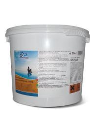 Стабилизированный хлор 3 в 1 (Таблетки 200 гр) 10 кг Chemoform