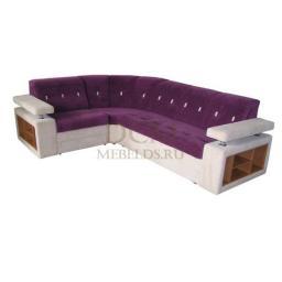 Угловой диван «Бриз-М»