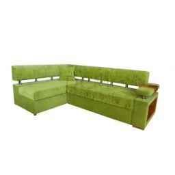 Угловой диван «Блюз-Д» с оттоманкой