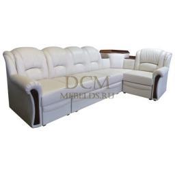 Угловой диван «Гармония»