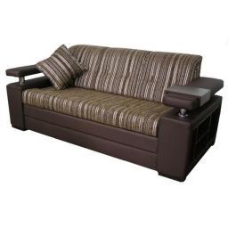 Прямой диван «Бриз-М» (3-х местный)