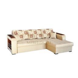 Угловой диван Палермо 2 оттоманка