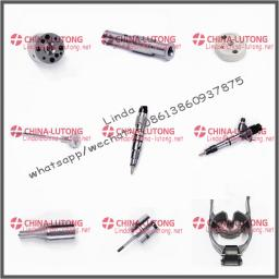 Bosch Fuel Injector Control Vlave F00RJ01941 / F00R J01 941 Common Rail Parts For Injector 0445120059 CUMMINS Engine