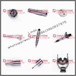 Deutz And Volvo Bosch Injector Nozzle 0 433 171 964 Common Rail Nozzle DLLA144P1565