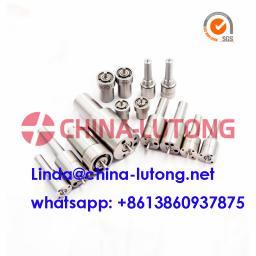 093400-9840 Common Rail Nozzle DLLA158P984 For Fuel Injector