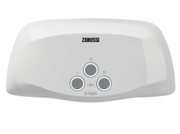 Zanussi 3-logic 3,5 T (кран)  проточный водонагреватель
