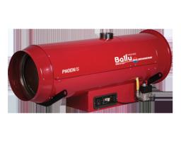 Arcotherm PHOEN/S 110 Теплогенератор подвесной дизельный Ballu-Biemmedue