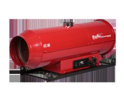 Arcotherm EC/S 55 Теплогенератор подвесной дизельный Ballu-Biemmedue