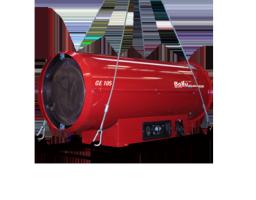 Arcotherm GE/S 105 Теплогенератор подвесной дизельный Ballu-Biemmedue