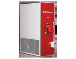 Arcotherm SP 150 oil Теплогенератор стационарный дизельный Ballu-Biemmedue
