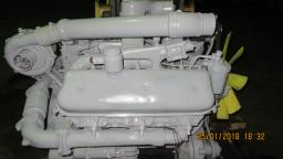 Двигатель ЯМЗ 236БЕ, 250 л.с., госрезерв