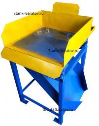 Вибросито для сыпучих материалов ВС-600