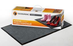 Теплолюкс-carpet 90x60 коврик подогреваемый для сушки обуви